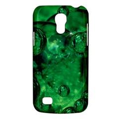 Illusion Samsung Galaxy S4 Mini Hardshell Case  by Siebenhuehner