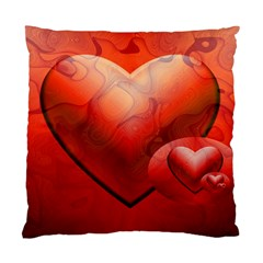 Love Cushion Case (single Sided)  by Siebenhuehner