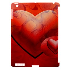Love Apple Ipad 3/4 Hardshell Case (compatible With Smart Cover) by Siebenhuehner