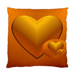 Love Cushion Case (two Sided)  by Siebenhuehner