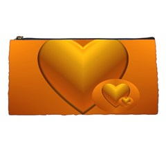 Love Pencil Case by Siebenhuehner