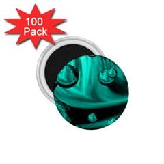Space 1 75  Button Magnet (100 Pack) by Siebenhuehner