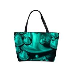 Space Large Shoulder Bag by Siebenhuehner