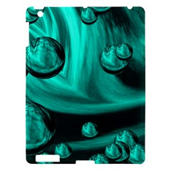 Space Apple Ipad 3/4 Hardshell Case by Siebenhuehner