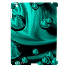 Space Apple Ipad 3/4 Hardshell Case (compatible With Smart Cover) by Siebenhuehner