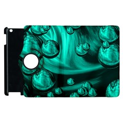 Space Apple Ipad 3/4 Flip 360 Case by Siebenhuehner