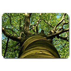 Tree Large Door Mat by Siebenhuehner