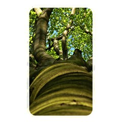 Tree Memory Card Reader (rectangular) by Siebenhuehner