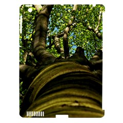 Tree Apple Ipad 3/4 Hardshell Case (compatible With Smart Cover) by Siebenhuehner