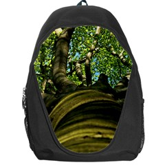 Tree Backpack Bag