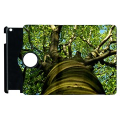 Tree Apple Ipad 3/4 Flip 360 Case by Siebenhuehner
