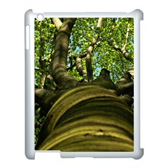 Tree Apple Ipad 3/4 Case (white) by Siebenhuehner