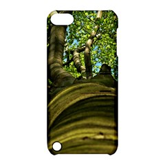 Tree Apple Ipod Touch 5 Hardshell Case With Stand by Siebenhuehner