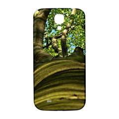 Tree Samsung Galaxy S4 I9500/i9505  Hardshell Back Case by Siebenhuehner