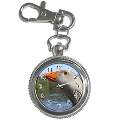Geese Key Chain & Watch by Siebenhuehner