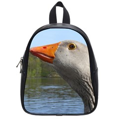 Geese School Bag (small)
