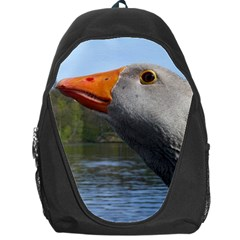 Geese Backpack Bag by Siebenhuehner