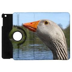 Geese Apple iPad Mini Flip 360 Case