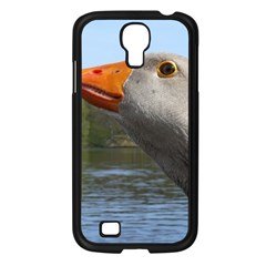 Geese Samsung Galaxy S4 I9500/ I9505 Case (black)
