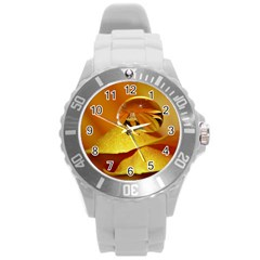 Drops Plastic Sport Watch (large) by Siebenhuehner