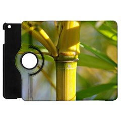 Bamboo Apple Ipad Mini Flip 360 Case by Siebenhuehner