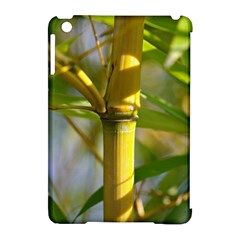 Bamboo Apple Ipad Mini Hardshell Case (compatible With Smart Cover) by Siebenhuehner