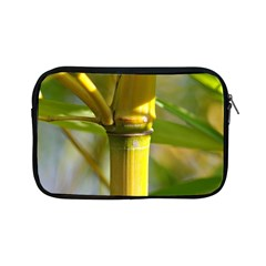 Bamboo Apple Ipad Mini Zipper Case by Siebenhuehner
