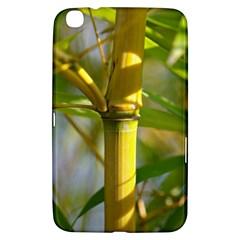 Bamboo Samsung Galaxy Tab 3 (8 ) T3100 Hardshell Case  by Siebenhuehner