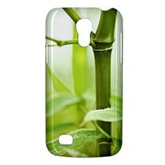 Bamboo Samsung Galaxy S4 Mini Hardshell Case  by Siebenhuehner
