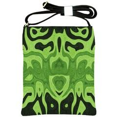 Design Shoulder Sling Bag by Siebenhuehner