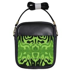 Design Girl s Sling Bag by Siebenhuehner