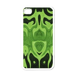 Design Apple Iphone 4 Case (white) by Siebenhuehner