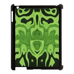 Design Apple Ipad 3/4 Case (black) by Siebenhuehner