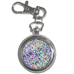 Ying Yang Key Chain & Watch by Siebenhuehner