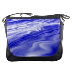 Wave Messenger Bag by Siebenhuehner