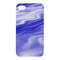 Wave Apple Iphone 4/4s Premium Hardshell Case by Siebenhuehner