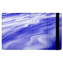 Wave Apple Ipad 3/4 Flip Case by Siebenhuehner