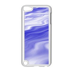Wave Apple Ipod Touch 5 Case (white) by Siebenhuehner