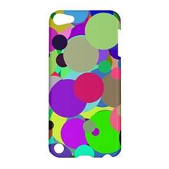 Balls Apple Ipod Touch 5 Hardshell Case by Siebenhuehner