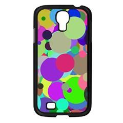Balls Samsung Galaxy S4 I9500/ I9505 Case (black) by Siebenhuehner
