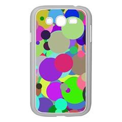 Balls Samsung Galaxy Grand Duos I9082 Case (white) by Siebenhuehner