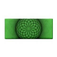 Design Hand Towel by Siebenhuehner