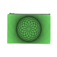 Design Cosmetic Bag (large) by Siebenhuehner