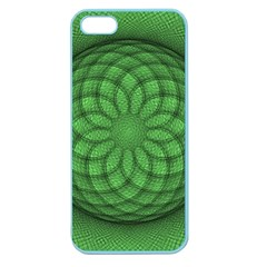 Design Apple Seamless Iphone 5 Case (color) by Siebenhuehner