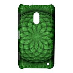Design Nokia Lumia 620 Hardshell Case by Siebenhuehner