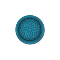 Spirograph Golf Ball Marker 4 Pack by Siebenhuehner