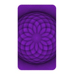 Spirograph Memory Card Reader (rectangular) by Siebenhuehner