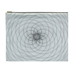 Spirograph Cosmetic Bag (xl) by Siebenhuehner