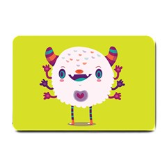 Moshi Small Door Mat by Mjdaluz