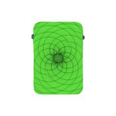 Spirograph Apple Ipad Mini Protective Soft Case by Siebenhuehner